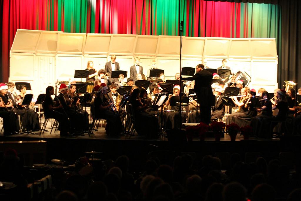 WHS Symphonic Band 2008-12-21 (14)