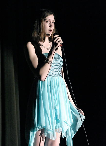 4/11/2014 North Middle Talent Show (All Acts)