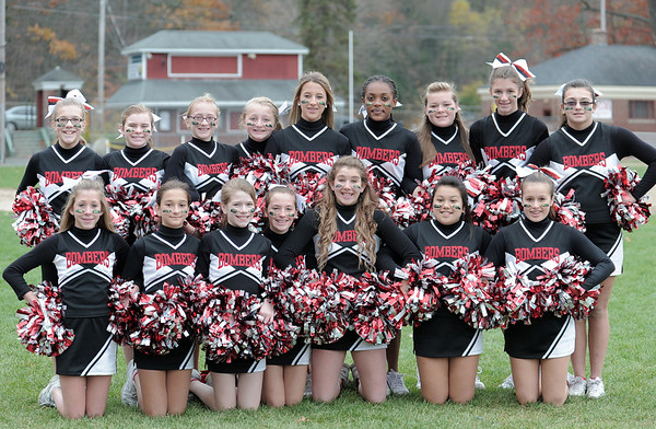 Westfield Youth Football-Westfield vs Holyoke 10-28-2012