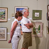 SALES HEAT UP - Parrish Center for the Arts, Westford