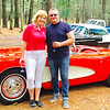 Donna and Doug Deschenes of Westford