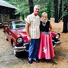 Scott and MaryAnn Mackay of Westford