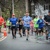 Runners participating in the 5k Race start running through the center of town in Westford. SUN/Caley McGuane