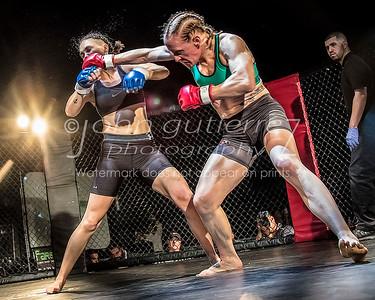 Honorious MMA-B