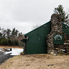 Westminster Rod & Gun Club, which has been issued a cease and desist letter by the town. SENTINEL & ENTERPRISE / Ashley Green