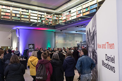 Weston Library - Christmas Light Festival 2019