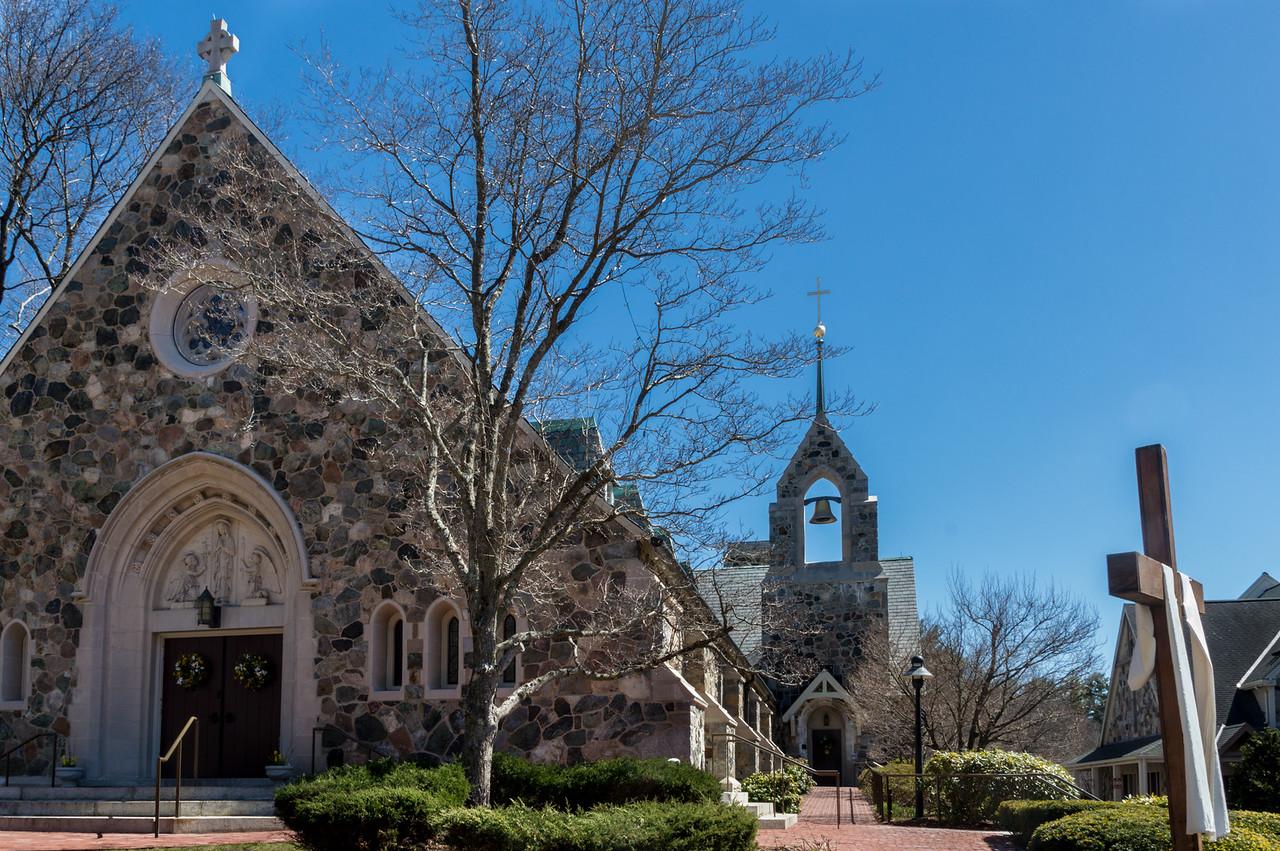 St. Julia's Catholic Church
