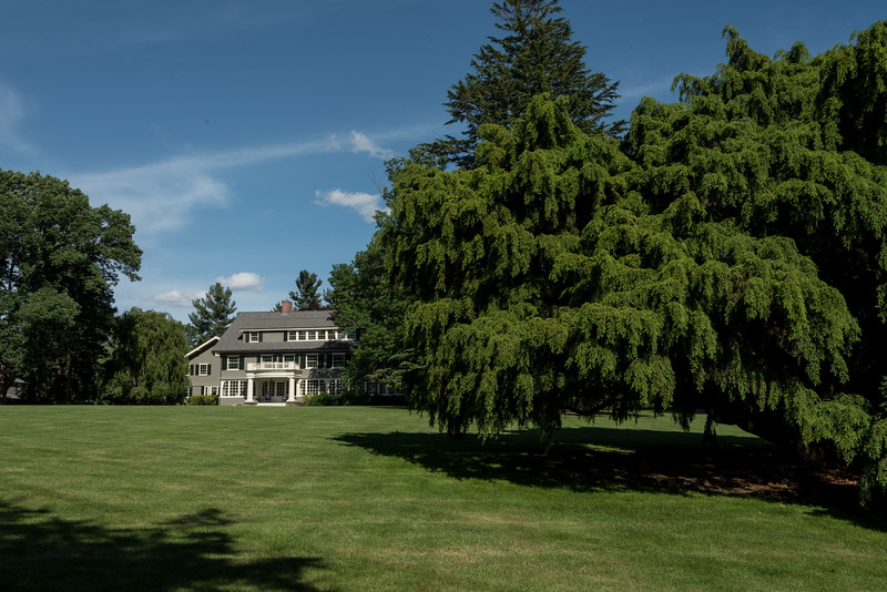 Case Freeman House
