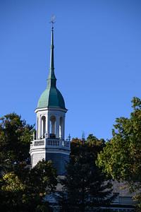 Town Hall Steeple