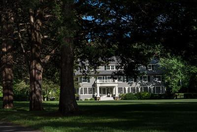 Case Freeman House 244