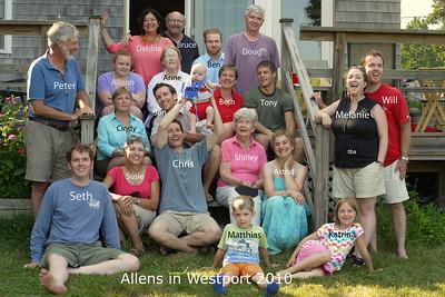 Westport 2010