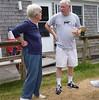 Mom and Glenn 2012