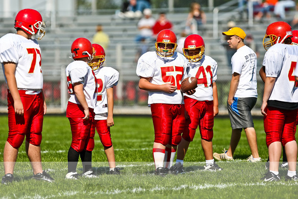 Westside Football 2011