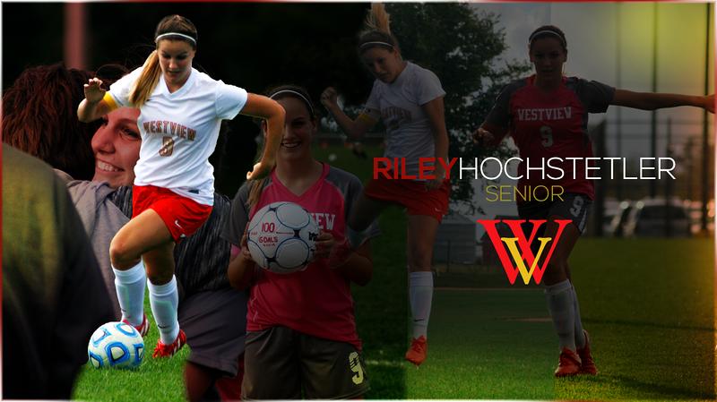 Riley Hochstetler - Senior