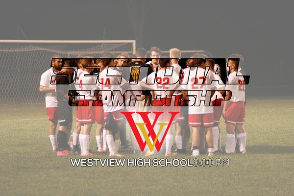WV Boys Soccer Gameday Graphics