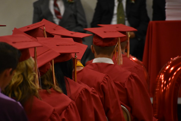 Westview Graduation - Class of 2017