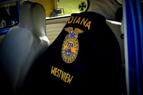 Westview FFA