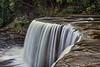 Over the Brink - Tahquamenon Falls