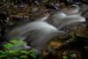 Minising Creek below the Falls