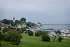 Mackinac Island Harbour