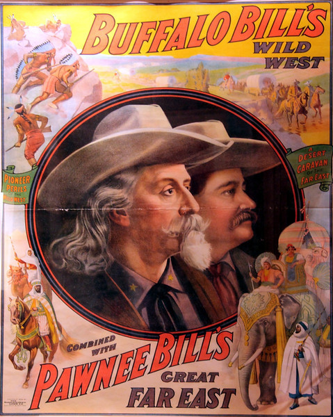 Lookout Mountain & Buffalo Bill Museum