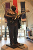 BB King - Riverside Drive Welcome Center, Memphis, TN