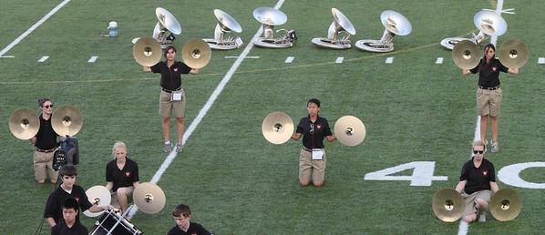 Westwood HS Band