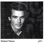 Watson, Michael
