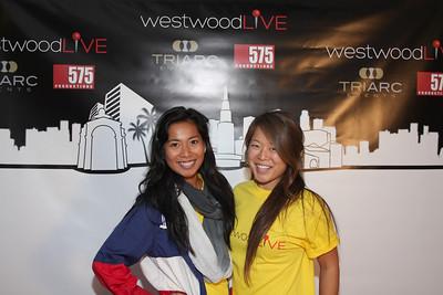 Westwood Live Red Carpet