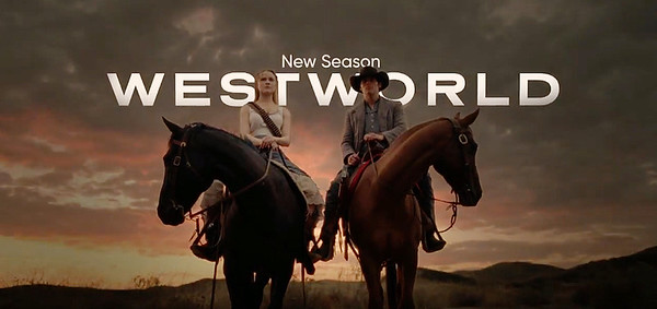 Westworld HBO and Comcast Photo Experience