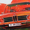 """BMW2002"" (oil on canvas) by Ilia Avakov"