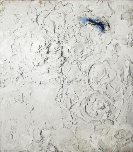 """""""Nijinsky"""" (oil on canvas) by Julia London"""