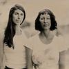Alana and Deborah, Goatlandia Sanctuary, Santa Rosa, CA.