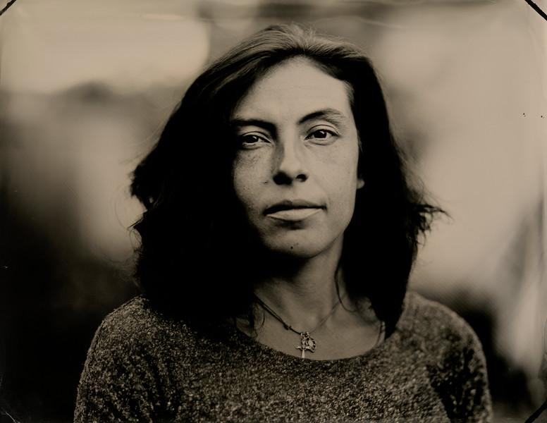 Angela Fisher-Herrera