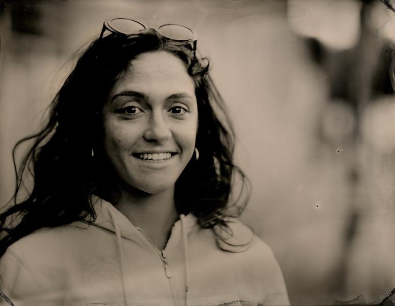 Isabela Ortiz