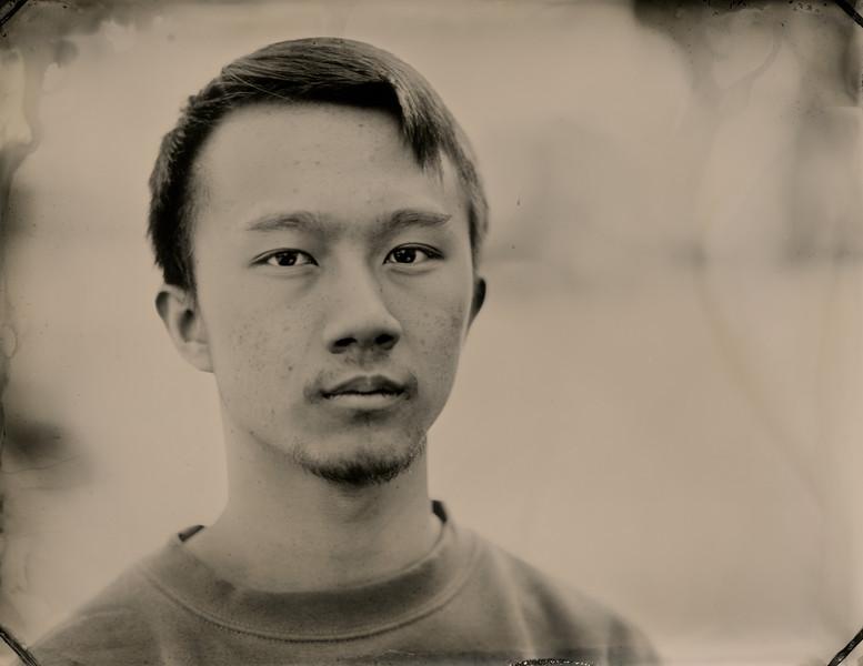 Sheng Yu