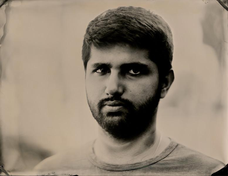 Mihir Malik