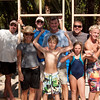 20100084 Strong Tower - Wild Rivers Water Park / 5K Race