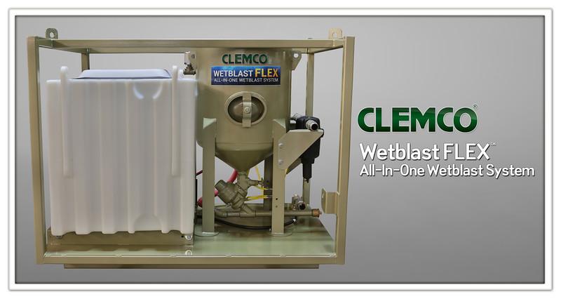 Wetblast FLEX