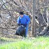 Wabashiki Wetlands Cleanup