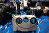10Bar underwater housing for Fuji W1 3D camera