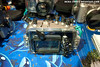 10Bar underwater housing for Panasonic LX3