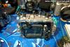 10Bar underwater housing for Panasonic LX3