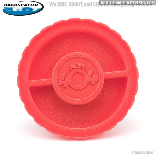 XIT 404 replacement body cap