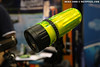 Stand-alone 1000 lumen light by Bigblue with fancy colors!