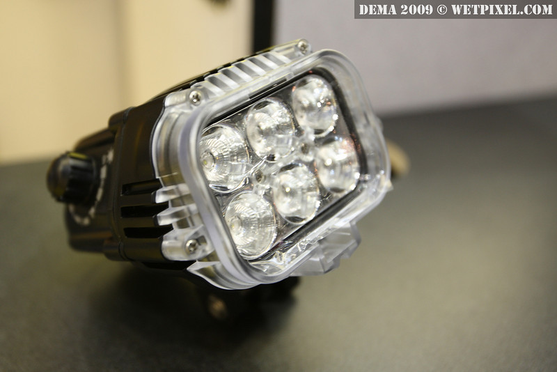 Bonica 1500 Lumen LED video light