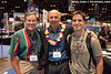 Doug Ebersole, Marty Snyderman and Shawn Heinrichs