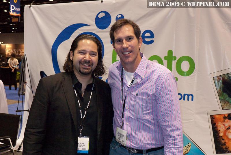 Jason Heller and Matthew Addison