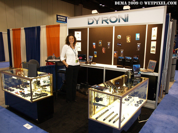 DEMA 2009 Dyron