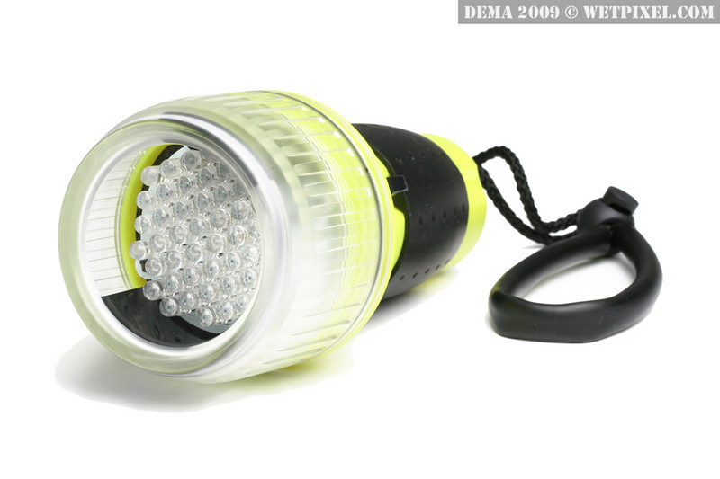 Fantasea LED 44 light